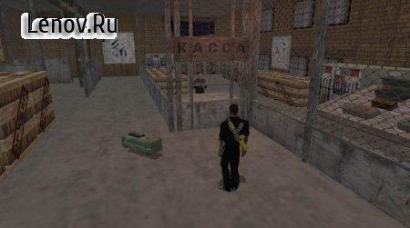Criminal Russia 3D.Gangsta way v 7.2.1 Мод (много денег)