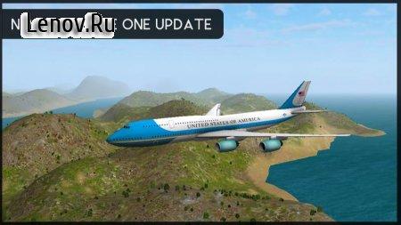 Avion Flight Simulator 2016 ™ v 1.16 Мод (Unlocked)