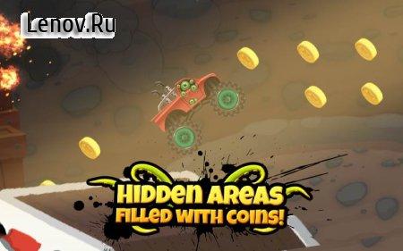 Monster Trucks Action Race v 1.1
