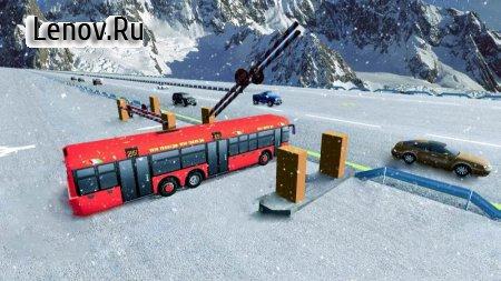 Coach Bus Simulator Driving 2: Bus Games 2020 v 1.2.0 Мод (много денег)