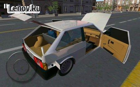 Car Simulator OG v 2.50 Мод (много денег)