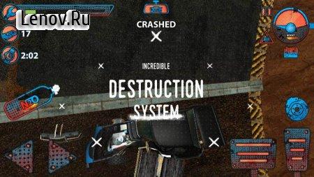 Real Demolition Derby v 2.1 (Mod Money)