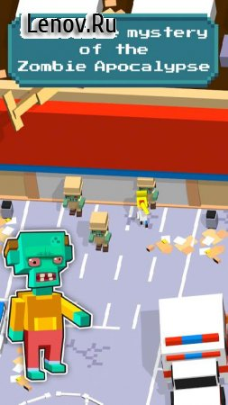 Zombies Chasing My Cat v 0.9 (Mod Money/Unlocked)