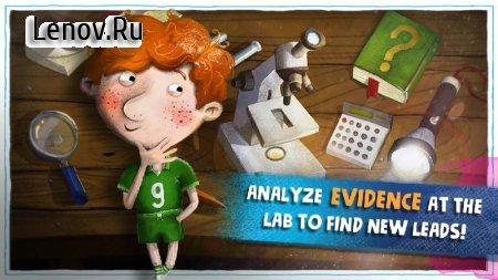Detective Jolly Head v 1.0.1 (Mod Money)