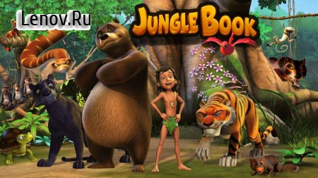 The Jungle Book v 1.5.0.7 (Mod Money & More)
