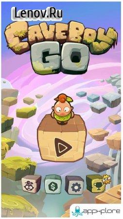 Caveboy GO v 1.1.0 (Mod Money)
