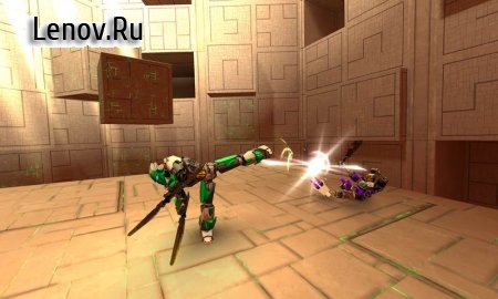 LEGO® BIONICLE® 2 v 1.1.1 Мод (Max HP/Range/Health & More)