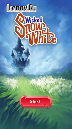 Wicked Snow White (обновлено v 1.62.3) (Mod Gold)