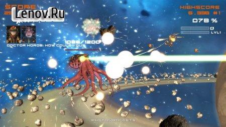 Quantum Revenge v 1.6.0 (Mod Money)