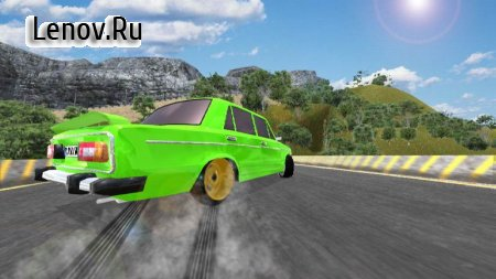 Russian Cars: DRIFT v 1.2.2