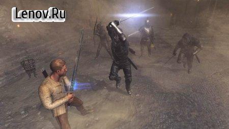 King Arthur (обновлено v 1.3) Мод (Unlocked)