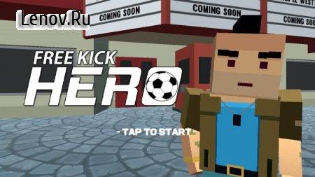 Freekick Hero v 1.1 (Full)