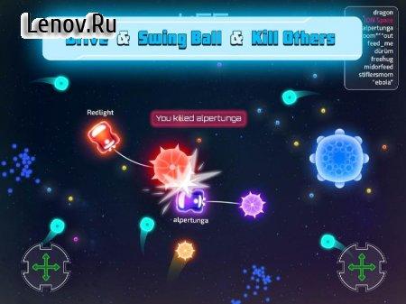 flail.io brutal v 1.4 (Mod Money)