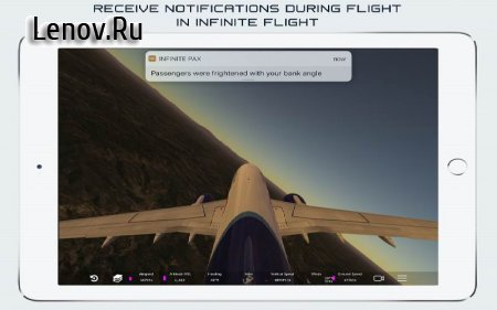 Infinite Passengers v 4.7.9 Мод (полная версия)