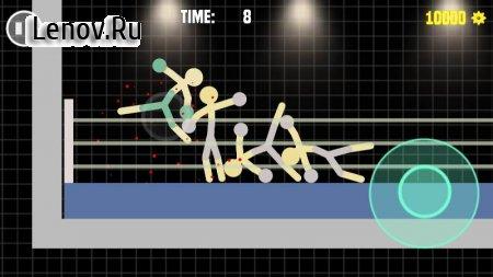 Stickman Fight v 1.0.6 (Mod Money)
