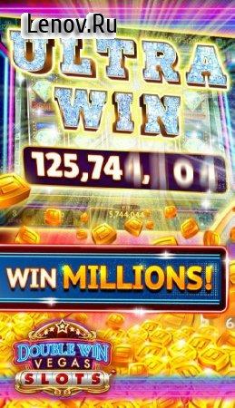 Double Win Vegas Slots v 2.25.00 (Mod Money)