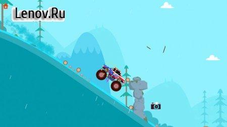 Monster Truck Go v 1.0.2 (Full)