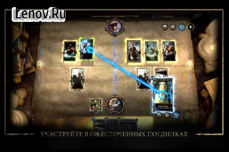 The Elder Scrolls: Legends™ v 1.72.0