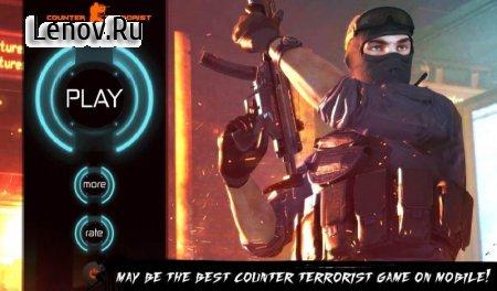 Counter Terrorist-SWAT Strike v 1.1