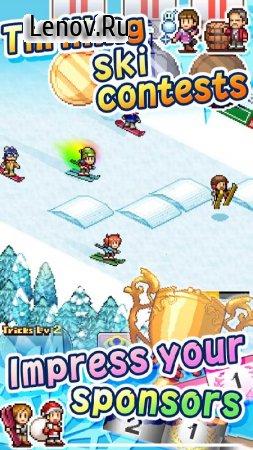 Shiny Ski Resort v 1.1.6 (Mod Money)