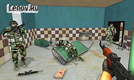 Modern Action FPS Mission v 1.0