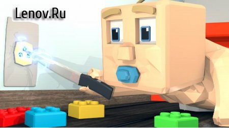 CRAFT: WHO'S YOUR MUMMY 3D v 1.0 (Full)
