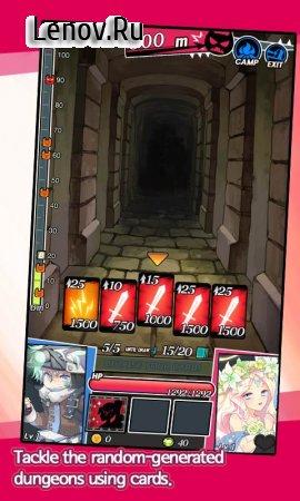 Dungeon&Girls v 1.1.30 (Mod Money)