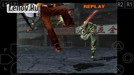 Tekken 3 v 1.0