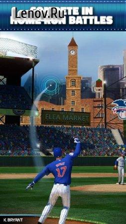 MLB TAP SPORTS BASEBALL 2017 v 1.0.1