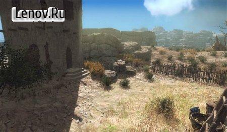 Desert Storm v 21 Мод (полная версия)