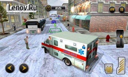 Ambulance Rescue Driving 2017 v 1.0.3