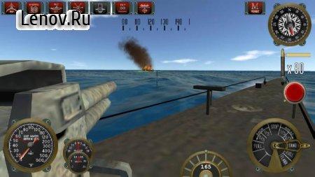 Silent Depth Submarine Sim v 1.2.4 Мод (полная версия)