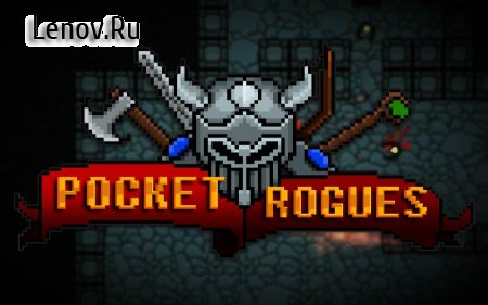 Pocket Rogues: Ultimate v 1.26.1 (Mod Money)