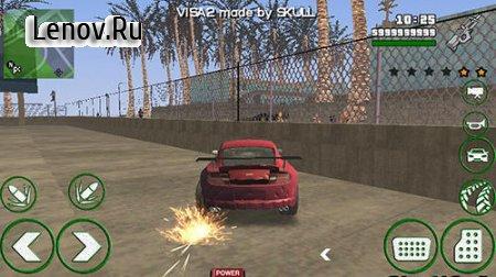 Grand theft auto 5: Visa 2  v 1.08