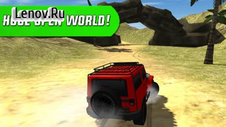 4x4 Offroad Truck Hill Racing v 1.0