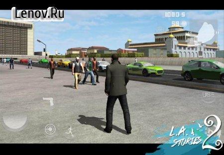 L.A. Crime Stories 2 Full v 1.02 (Full)