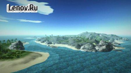 Island Survival 3 PRO v 1.1 (Full)