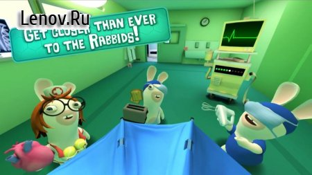 Virtual Rabbids: The Big Plan (обновлено v 1.0.126016) (Full)