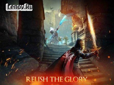 Iron Blade - Medieval Legends (Железный меч: Средневековье) v 2.1.0g Мод (много денег)