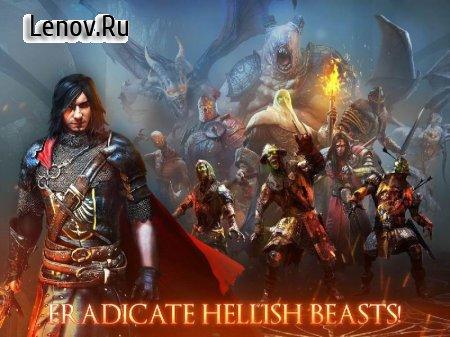 Iron Blade - Medieval Legends (Железный меч: Средневековье) v 2.3.0h Мод (много денег)
