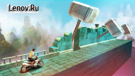King of Bikes v 1.3 (Mod Money/Unlocked)