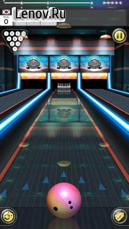 World Bowling Championship (обновлено v 1.1.0) (Mod Money)