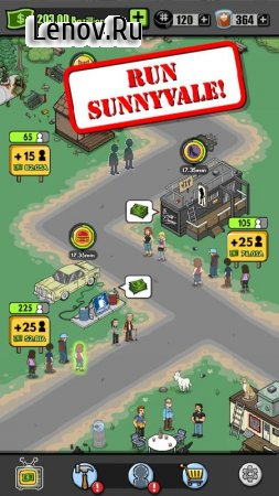 Trailer Park Boys: Greasy Money v 1.14.1 Мод (Unlimited hashcoin/cash/liquid)
