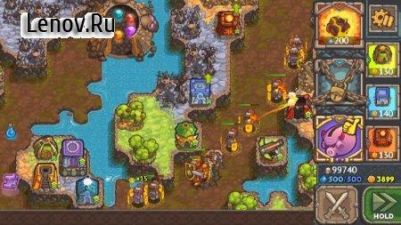 Cursed Treasure 2 v 1.4.3 (Mod Money/Mana)