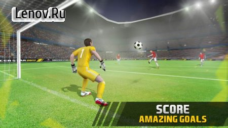 Soccer Star 2018 Top Leagues v 1.4.6 Mod (Unlimited Gems)