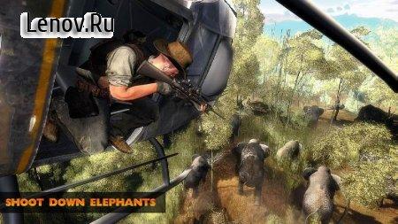 Jungle Survival Hero Escape v 1.1