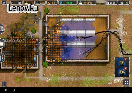 Prison Architect: Mobile v 2.0.9 (Mod Money)