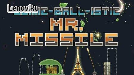 Slime-Ball-istic Mr. Missile v 1.12 (Unlocked)