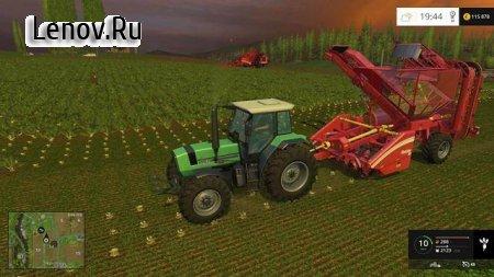 Simulator farming 16 reloaded v 1.0 (Full)