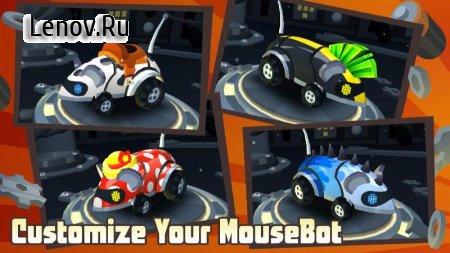 MouseBot v 1.2.1 (Mod Money)